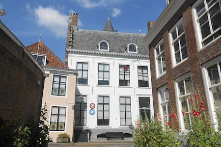 Super loft in centre of Middelburg - Middelburg - Loft