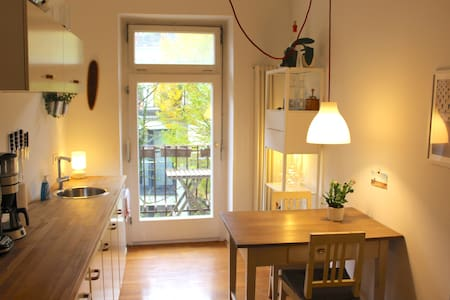 Apartment in the center of Munich - Glockenbach. - Munich