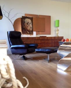 Villa with 2 spacious bedrooms - Plombières
