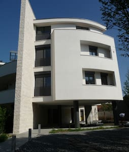 Beautifull apartment near Como Lake - Leilighet