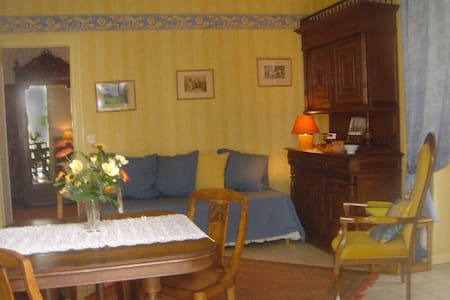 "Self catering rental 'La LOIRE"" - Wohnung"