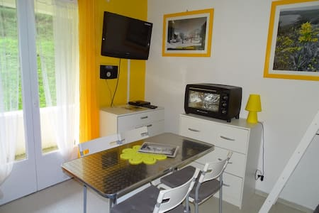 Apartment in Laguiole (Midi Pyr.) - Flat