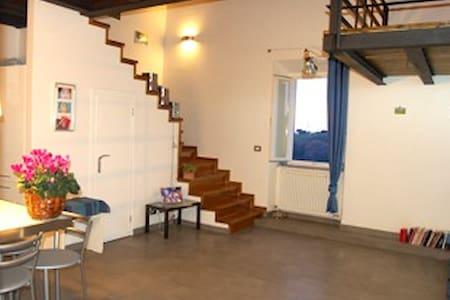 Cesano Borgo Loft House - Roma