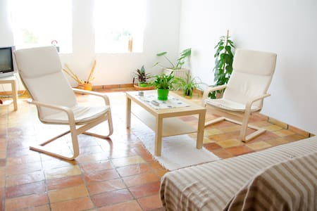 Beautiful and spacious apartment - Lakás