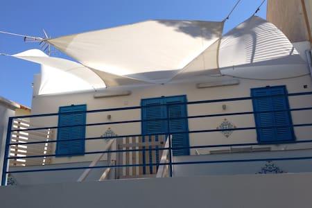 Affascinante Casa Greca sul Mare - Alcamo