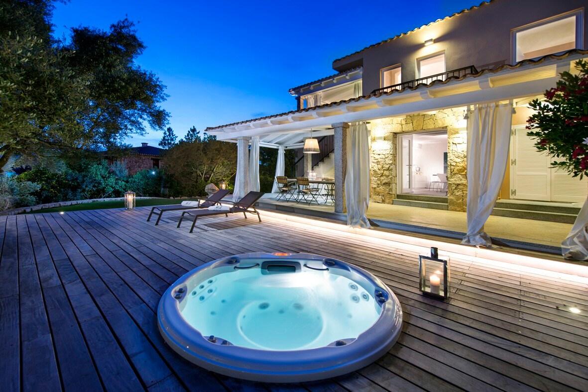 Quanto costo di una casa a Porto Rotondo