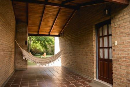 Casa en Santa Rosa de Calamuchita - Santa Rosa de Calamuchita - House