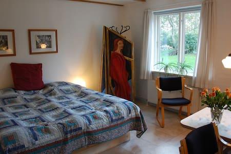 Lund Gamle Købmandsgård - Bed & Breakfast