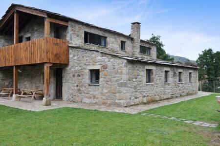 Gorgeous house w/ mountain view - Rumah