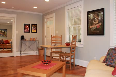 Perfect Raleigh Location! - Raleigh - Wohnung