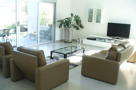 Naturaleza y tranquilidad  - House