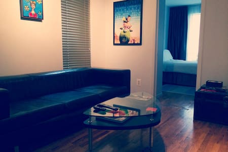 Comfortable Room in UES - NYC