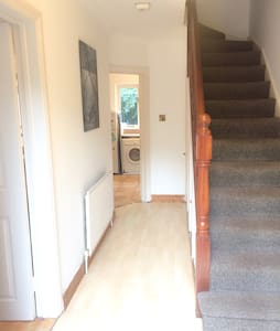 Comfortable loft close to the city - Knocklyon - House