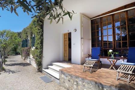 Villa in Elba island with seaview - Porto Azzurro