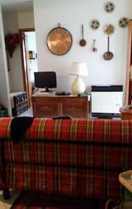 Appartamento elegantemente arredato - Rovere, (Rocca di Mezzo)