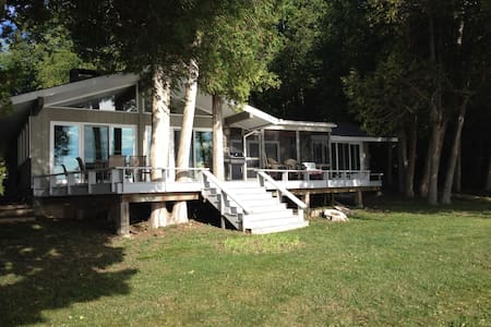 Cozy Lake Champlain Retreat - Plattsburgh