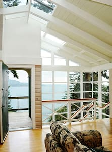 Sunny Pan Abode~Southern Ocean View - Maison