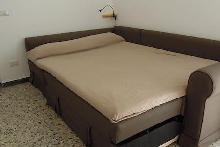 Arnaldo Apt 1 - Apartment