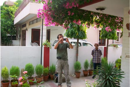 Comfort Home Stay in Bansal House
