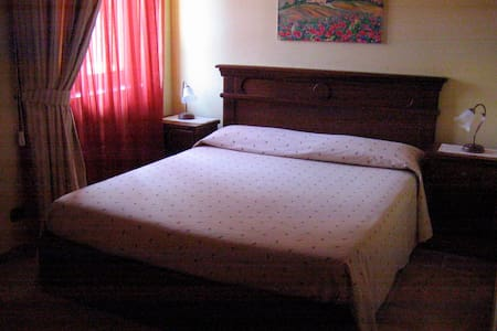"Farmhouse ""Cit e Bun"" - Bed & Breakfast"