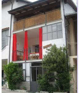 CASA IN  MONTAGNA   VALDIERI - House