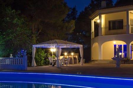 Valencia Sun Villa - Dom