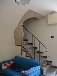 Nel cuore di Ragusa Ibla - Ragusa - House