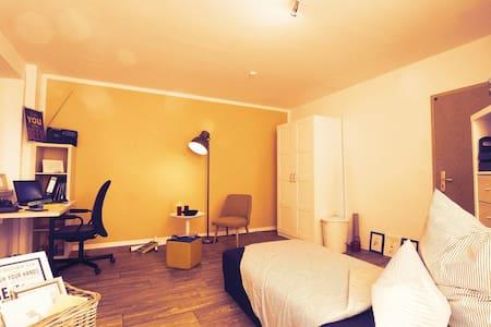 Zimmer in Wohngemeinschaft - Plauen - Wohnung
