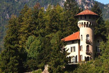 Villa La Dianella, Ledro,AltoGarda - House