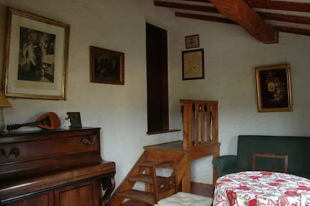 Serra da Estrela -Eco tourism - Huoneisto