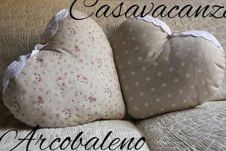 Casavacanze Arcobaleno - House