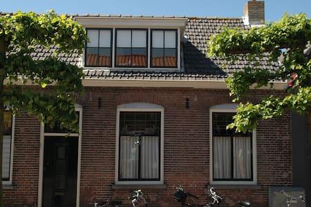 appartement zeeschelp - Oostkapelle