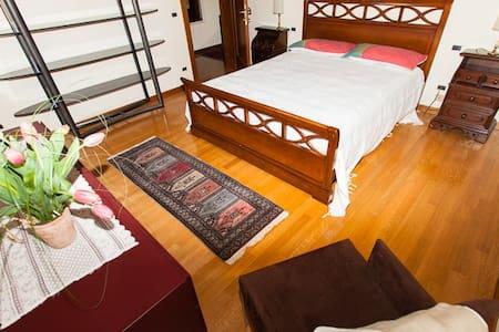 A pochi passi da Asolo CAMERACAFFE' - Fonte (TV)  - Bed & Breakfast