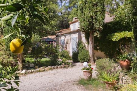 Chambre d'hôtes dans le Luberon - Cadenet