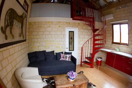 Independent studio - Woodlands - Villa