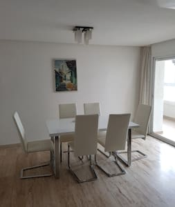 Appartement 3 chambres au centre ville - Casablanca - Appartamento