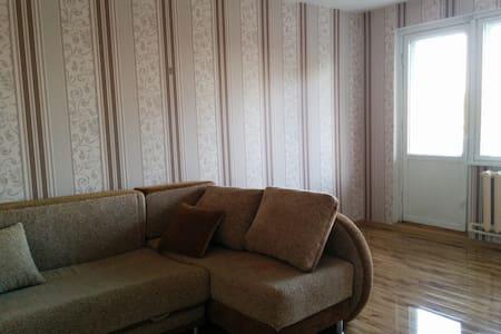 Просторная двухкомнатная квартира - Wohnung
