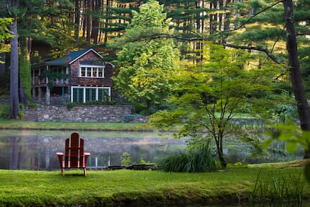 Magical Designer Guest House - Forestburgh