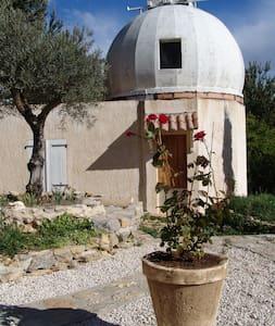 Appartement T1 de l'observatoire - Bauduen