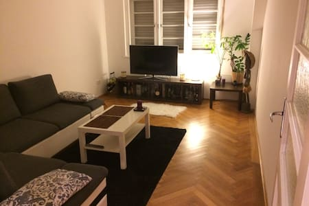 Modern place near Isar River and 10min to the city - Apartemen