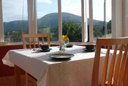 Bluebell House B & B (Room 3) - Manorhamilton - Bed & Breakfast