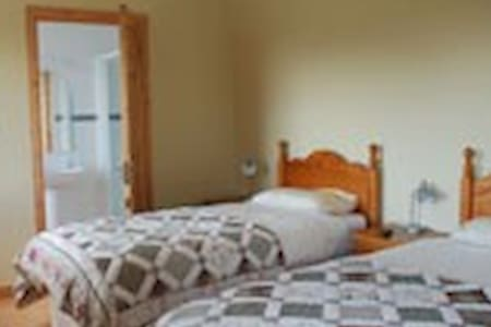 Bluebell House B & B (Room 1) - Manorhamilton - Bed & Breakfast