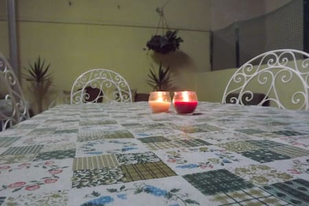 Excellent location! WiFi&Breakfast - Apartemen