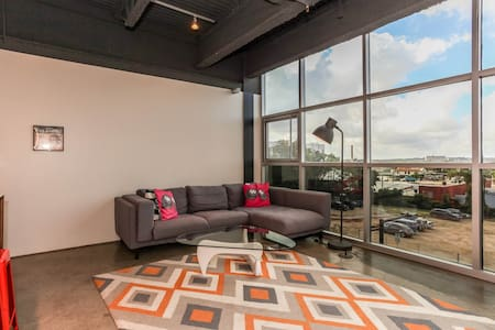 Modern Oasis in Downtown Austin - Austin - Apartment