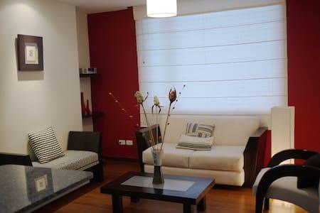 Amazing Apartment in Quito - Apartament