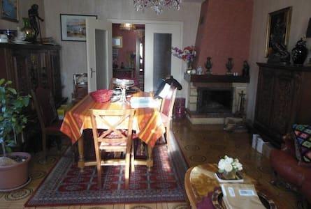Nice Room - Hus