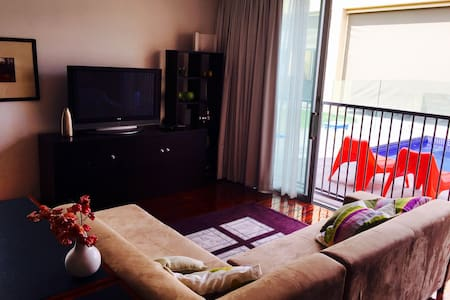 Steps from Adelaide Oval & City - North Adelaide - Bed & Breakfast