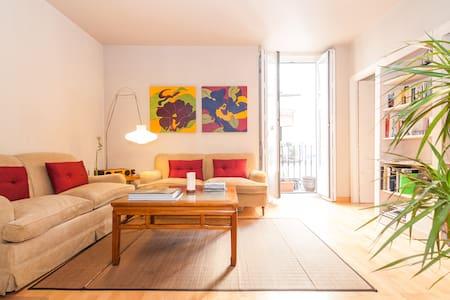 Beautiful Apartment in Center