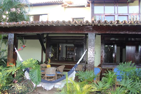 Beautiful House in Jorge Amado Town - Ilhéus - House