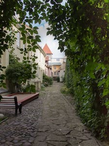 Little sweet apartment in Old Town - Tallinn - Apartment